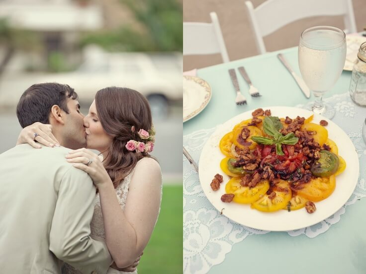 How to Have a Vegan Wedding