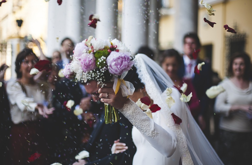 Is Confetti Considered Eco-Friendly?