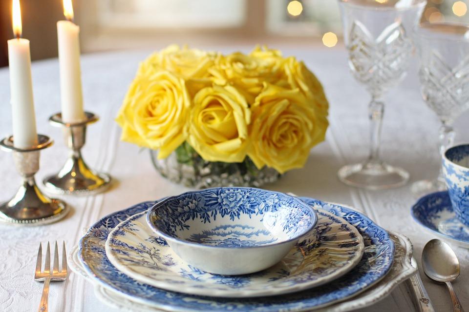 Organic Wedding Food Myths and Facts