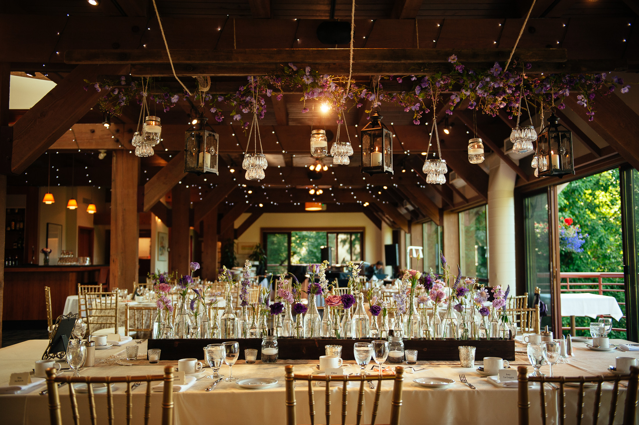 Farm-to-Table Reception Tips and Ideas