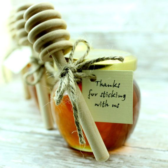 Fabulous Wedding Favors For Eco-Friendly Couples
