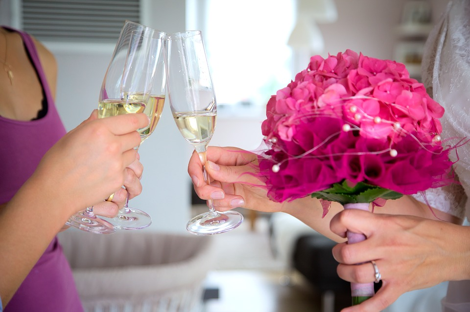 Tips For a Green Bachelorette Party