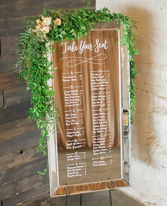 Sweet And Simple Diy Wedding Sign Designs Our Organic
