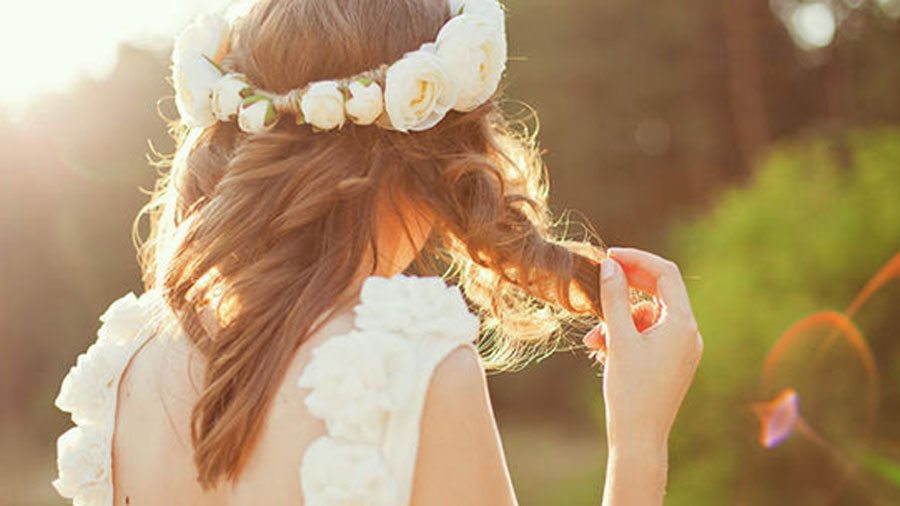 Top 10 Ideas for Bridal Headbands