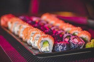 SushiSelection