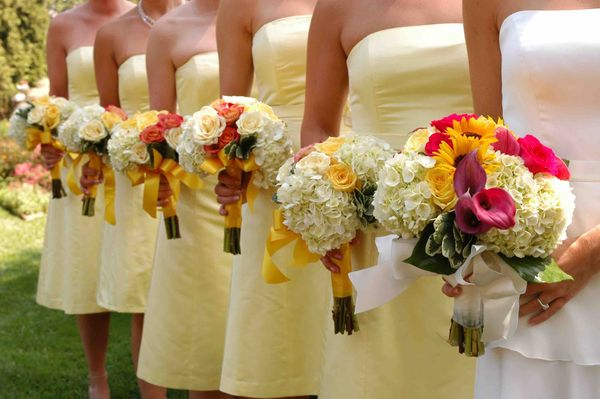 Top 30 Bridesmaids Entrance Songs