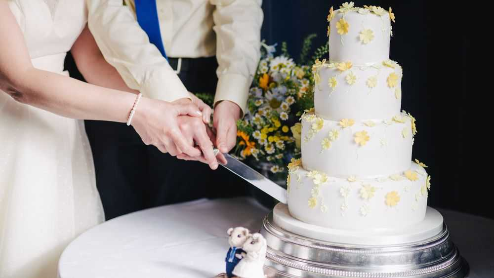 The Best Cake Cutting Song Ideas