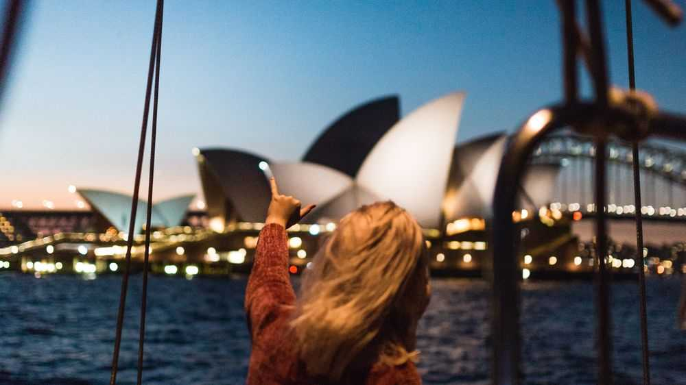Where to Go for Your Sydney Honeymoon?