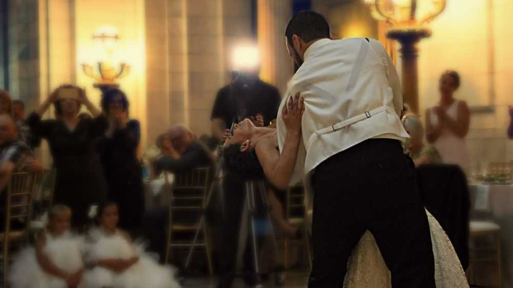 Best Songs for the First Dance
