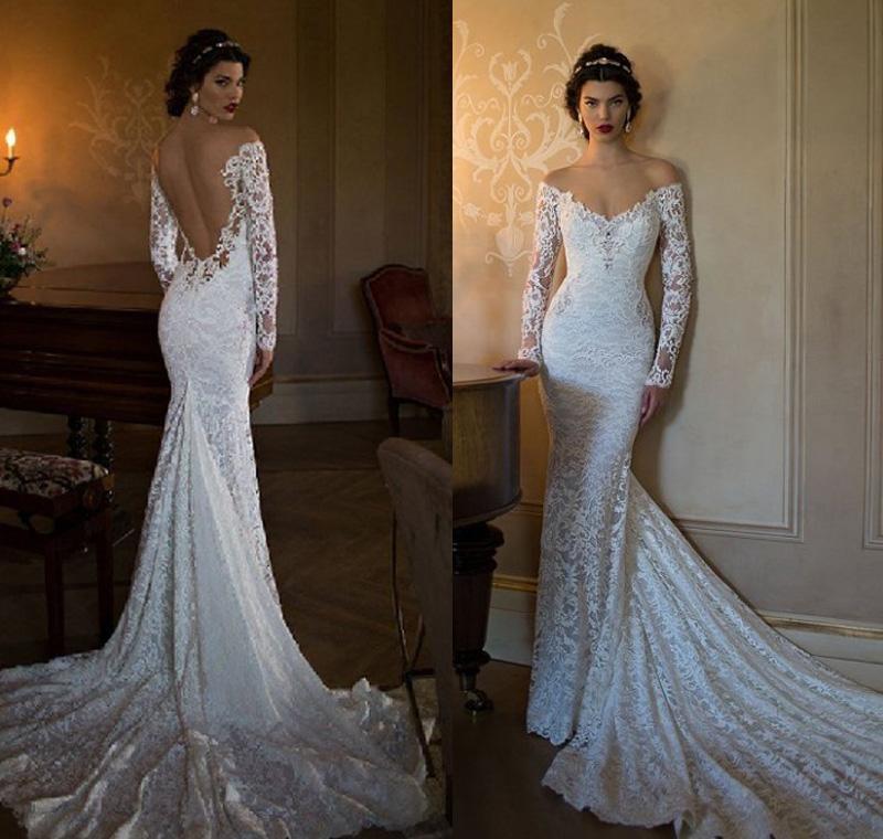 dhg mermaid long sleeve dress