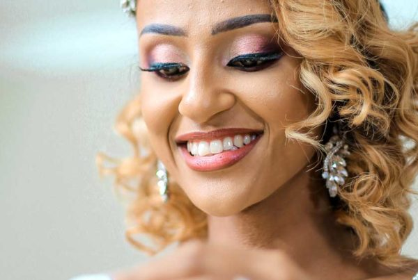 Bride Makeup Simple Wedding