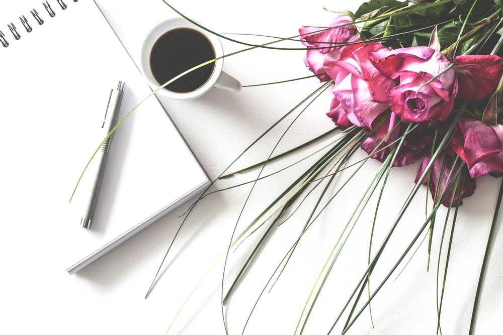 Wedding Vows on Checklist